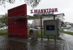 """Treffpunkt für die """"3. Mann Tour"""" am Karlsplatz, ©bundesligainwien.at"""