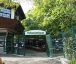 Eingang zum Schweizerhaus, ©bundesligainwien.at