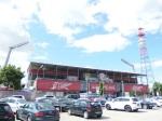 Osttribüne der Generali Arena, ©bundesligainwien.at
