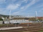Hanappi-Stadion, Heimstätte für Gustl Starek während seiner Zeit beim SK Rapid Wien. ©bundesligainwien.at